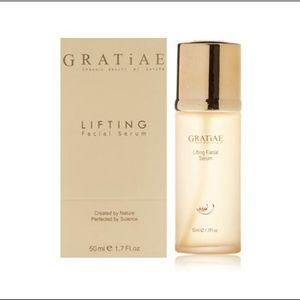 NEW Gratiae Lifting Facial Serum ,